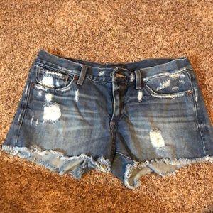Lucky Brand Women's Jean Shorts